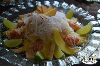 Банкет - блюда - выездной кейтеринг ресторан «Yaris Catering» 59