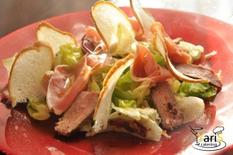 Банкет - блюда - выездной кейтеринг ресторан «Yaris Catering» 61