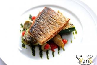 Банкет - блюда - выездной кейтеринг ресторан «Yaris Catering» 62