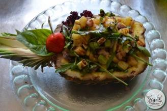 Банкет - блюда - выездной кейтеринг ресторан «Yaris Catering» 70