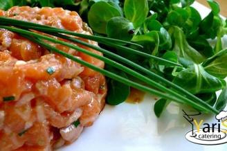Банкет - блюда - выездной кейтеринг ресторан «Yaris Catering» 72