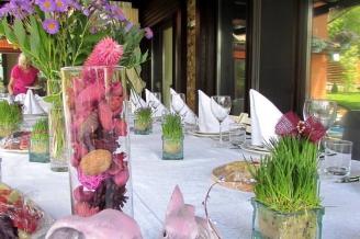 Банкет - блюда - выездной кейтеринг ресторан «Yaris Catering» 75