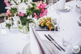 Банкет - блюда - выездной кейтеринг ресторан «Yaris Catering» 77