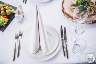 Банкет - блюда - выездной кейтеринг ресторан «Yaris Catering» 80