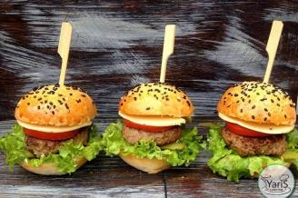 Фуршет - блюда - выездной кейтеринг ресторан «Yaris Catering» 18