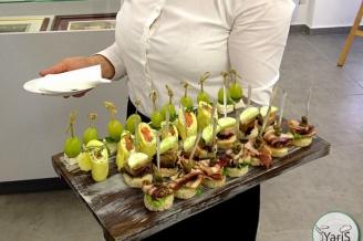 Фуршет - блюда - выездной кейтеринг ресторан «Yaris Catering» 20