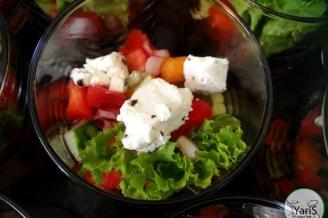 Фуршет - блюда - выездной кейтеринг ресторан «Yaris Catering» 44