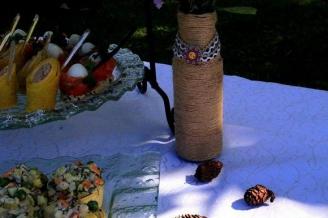 Фуршет - блюда - выездной кейтеринг ресторан «Yaris Catering» 47