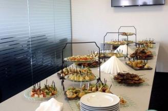 Фуршет - блюда - выездной кейтеринг ресторан «Yaris Catering» 49
