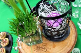 Фуршет - блюда - выездной кейтеринг ресторан «Yaris Catering» 57