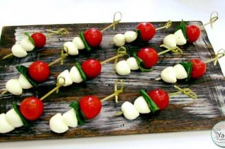 Фуршет - блюда - выездной кейтеринг ресторан «Yaris Catering» 62