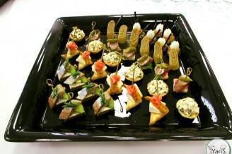 Фуршет - блюда - выездной кейтеринг ресторан «Yaris Catering» 63