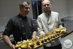 Барбекю для дружной компании от выездного кейтеринг ресторана «Yaris Catering»03