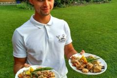 BBQ в Александровском - - кейтринг компания «Yaris Catering» 01