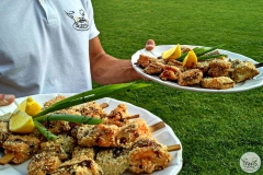 BBQ в Александровском - - кейтринг компания «Yaris Catering» 07