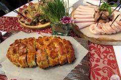 День Рожденья на берегу озера - кейтринг компания «Yaris Catering» 10