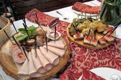 День Рожденья на берегу озера - кейтринг компания «Yaris Catering» 14