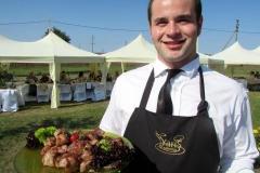 День Танкиста - кейтринг компания «Yaris Catering» 10