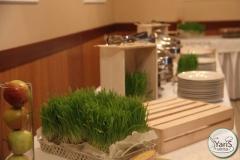 Фурше - кофе-брейк от выездного кейтеринг ресторана «Yaris Catering»10