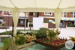 Фуршет на открытии жилого комплекса «Орлан Инвест Групп» от «Yaris Catering»02
