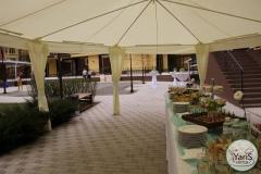Фуршет на открытии жилого комплекса «Орлан Инвест Групп» от «Yaris Catering»03