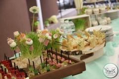 Фуршет на открытии жилого комплекса «Орлан Инвест Групп» от «Yaris Catering»04