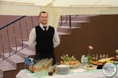 Фуршет на открытии жилого комплекса «Орлан Инвест Групп» от «Yaris Catering»06
