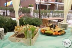 Фуршет на открытии жилого комплекса «Орлан Инвест Групп» от «Yaris Catering»11