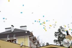 Фуршет на открытии жилого комплекса «Орлан Инвест Групп» от «Yaris Catering»12