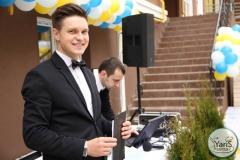Фуршет на открытии жилого комплекса «Орлан Инвест Групп» от «Yaris Catering»18