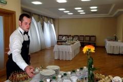 Фуршет в честь юбилея - мудрое решение - кейтринг компания «Yaris Catering» 12