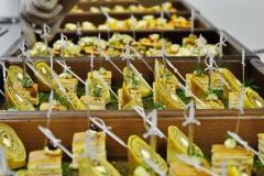 Корпоратив для компании SPS Commerce от выездного кейтеринг ресторана «Yaris Catering» 02
