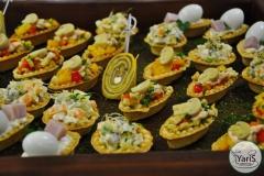 Корпоратив для компании SPS Commerce от выездного кейтеринг ресторана «Yaris Catering» 04