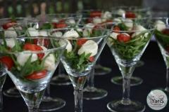 Корпоратив для компании SPS Commerce от выездного кейтеринг ресторана «Yaris Catering» 19
