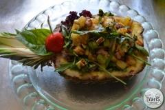 Корпоративные «Гаваи» - яркий праздник вкуса от кейтеринг ресторана «Yaris Catering»12