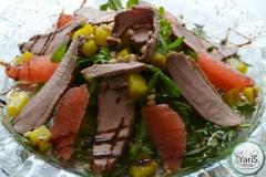 Корпоративные «Гаваи» - яркий праздник вкуса от кейтеринг ресторана «Yaris Catering»19