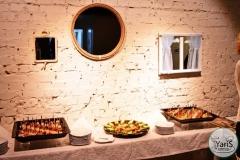 Корпоративный фуршет от выездного кейтеринг ресторана «Yaris Catering»06
