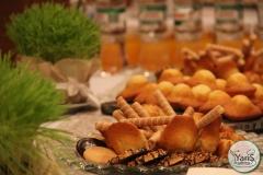 Корпоративный фуршет от выездного кейтеринг ресторана «Yaris Catering»03