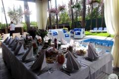 Крестины - кейтринг компания «Yaris Catering» 09