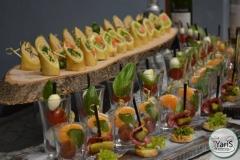 Новогодний корпоратив от выездного кейтеринг ресторана «Yaris Catering»03