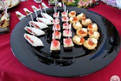 Поздравили Шефа - заказали празник - кейтринг компания «Yaris Catering» 01