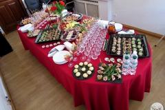 Поздравили Шефа - заказали празник - кейтринг компания «Yaris Catering» 05