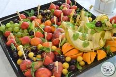 Солнечный пикник на День Рождения от выездного кейтеринг ресторана «Yaris Catering»02