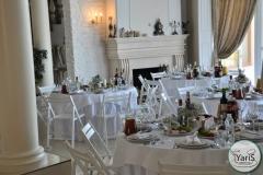 Кейтеринг свадьба 1 - выездной ресторан «Yaris Catering» 01