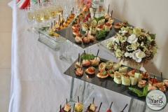 Кейтеринг свадьба 1 - выездной ресторан «Yaris Catering» 05