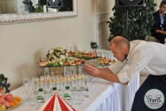 Кейтеринг свадьба 1 - выездной ресторан «Yaris Catering» 09