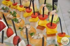 Кейтеринг свадьба 1 - выездной ресторан «Yaris Catering» 11