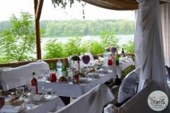 Кейтеринг свадьба 2 - выездной ресторан «Yaris Catering» 01