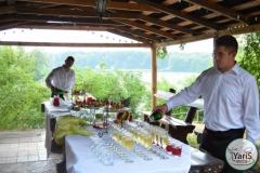Кейтеринг свадьба 2 - выездной ресторан «Yaris Catering» 02