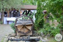 Кейтеринг свадьба 2 - выездной ресторан «Yaris Catering» 06